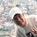 Jay Park, 33, Los Angeles, United States