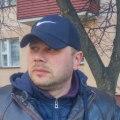 Дмитрий, 37, Minsk, Belarus