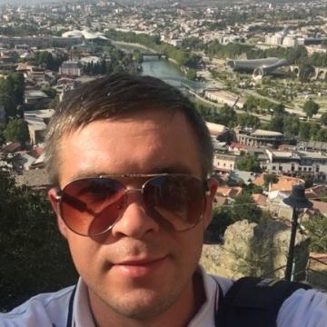 Alexandr  Podrezov, 30, Kiev, Ukraine