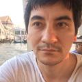 Pasha, 35, Bangkok, Thailand
