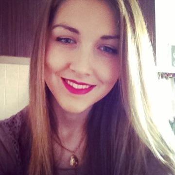 Lyudmyla, 24, Ivano-Frankivsk, Ukraine