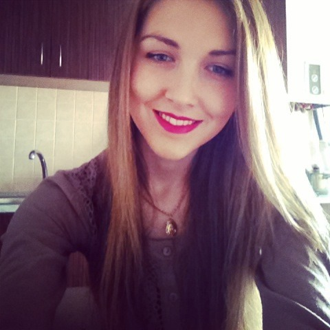 Lyudmyla, 23, Ivano-Frankivsk, Ukraine