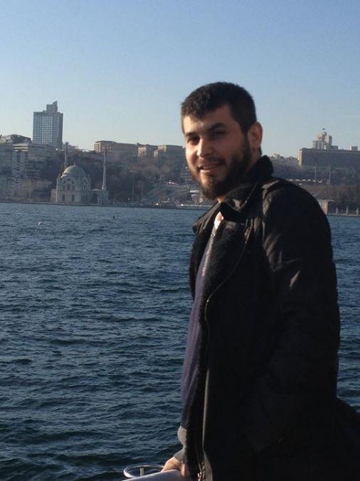 Yaşar Yaşar, 35, Konya, Turkey