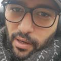 Ahmed Salem, 38, Lucerne, Switzerland
