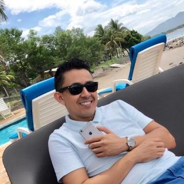 Chris, 32, San Miguel, El Salvador