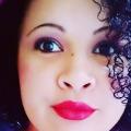 Cláudia, 27, Florianopolis, Brazil