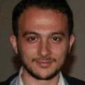 Fuat Arslan, 30, Istanbul, Turkey