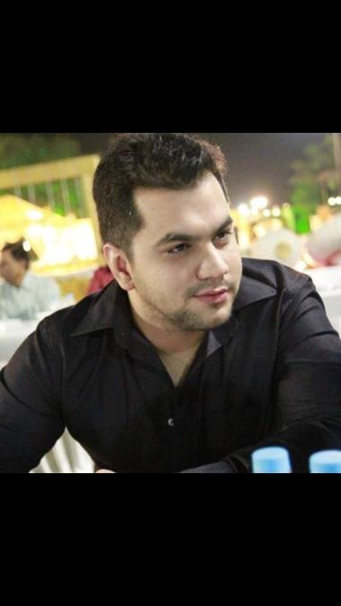 Karan Khatri, 32, Vadodara, India