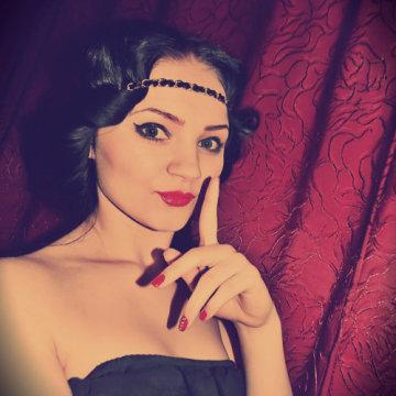 Oksana, 26, Volgograd, Russian Federation