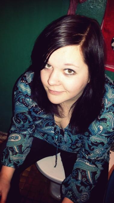 Ирина Перова, 26,