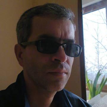Vitalik Cebotari, 45,