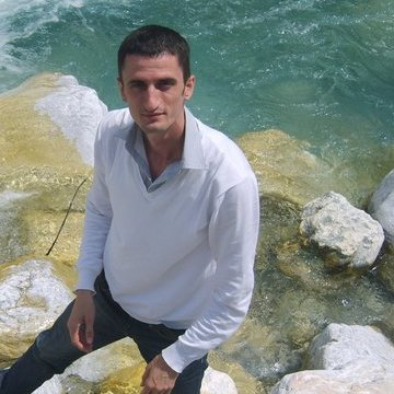 Armando, 36, Tirana, Albania