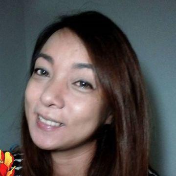 Shayna, 38, Hua Hin, Thailand