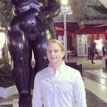 Patrick, 42, Miami Beach, United States