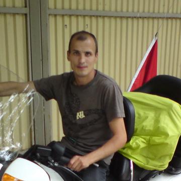 JekMosley, 38, Samara, Russian Federation