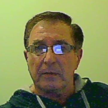 David Aldous, 72, Nicosia, Cyprus