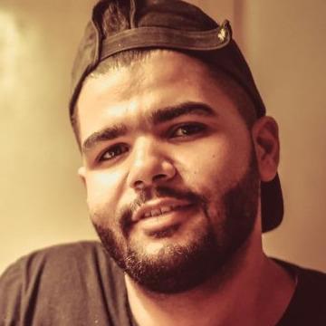 Abdallh Shaddad, 23, Banha, Egypt