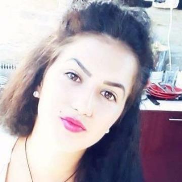 Nedka Ivanova, 22, Stara Zagora, Bulgaria