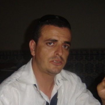 bouskra fateh, 43, Algiers, Algeria