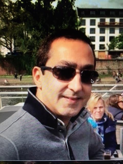 shaun, 43, Dubai, United Arab Emirates