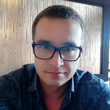 Дмитрий Морозов, 36, Moscow, Russian Federation