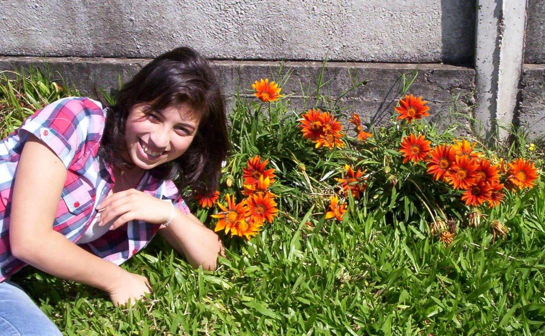 fatima, 25, Malvinas Argentinas, Argentina