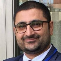 Farhan Butt, 38, Lahore, Pakistan