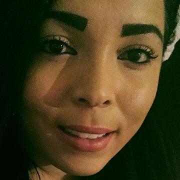 Janaina, 29, Ibirite, Brazil