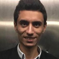 Mohamed Saiid, 28, Alexandria, Egypt