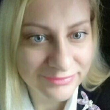 Zhanna, 41, Moscow, Russian Federation