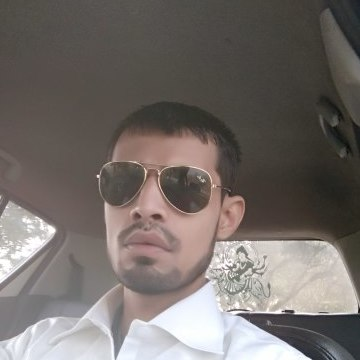 Dhiraj Sirohi, 29, New Delhi, India