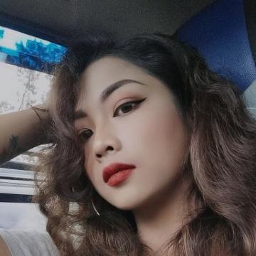 Micahelah, 29, Baguio City, Philippines