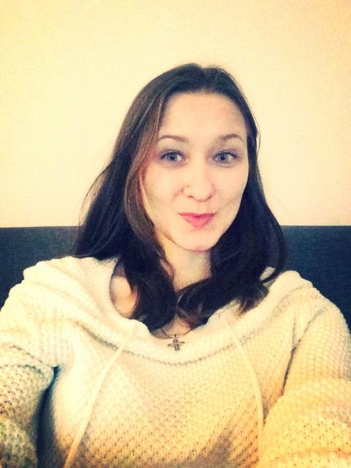 Maria Filimonova, 25, Ulan-Ude, Russian Federation