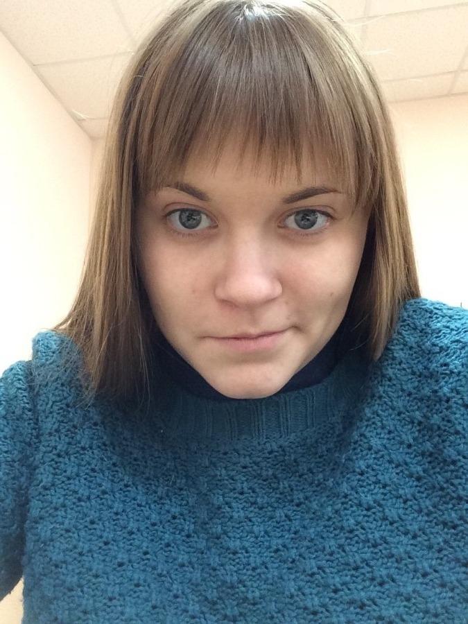 Анастасия, 26, Chelyabinsk, Russian Federation