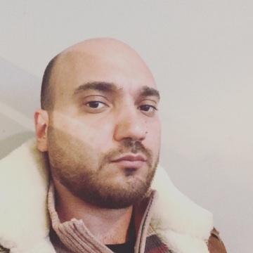 Hakan, 38, Astana, Kazakhstan