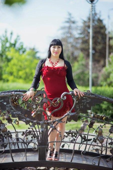 Ольга, 35, Nikopol', Ukraine