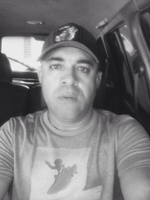 Jose Manuel Moreno, 50, Santiago De Los Caballeros, Dominican Republic
