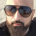 Ali Shahi, 39, Dubai, United Arab Emirates