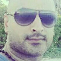 Ali Shahi, 38, Dubai, United Arab Emirates