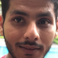 Aman Merchant, 25, Mumbai, India