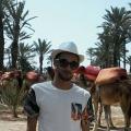 Anwar Anwar, 32, Casablanca, Morocco