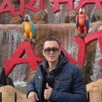 aimar youcef, 30, Constantine, Algeria