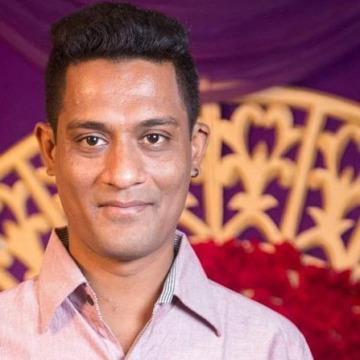 MuradRajib, 27, Dhaka, Bangladesh