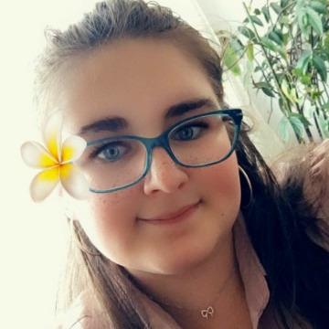 Léa, 21, Delemont, Switzerland