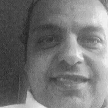 Mohamed Aldosoky, 45, Abu Dhabi, United Arab Emirates