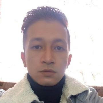 ashish limbu, 31, Kathmandu, Nepal