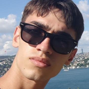 Mehmet, 20, Ankara, Turkey
