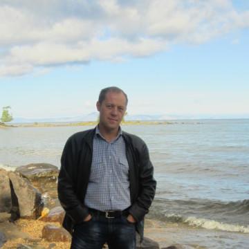 Dmitriy, 40, Minsk, Belarus