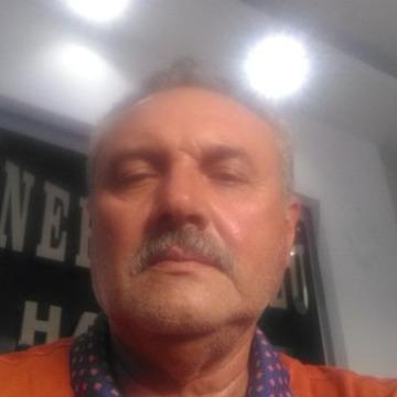 kemal türker, 57, Izmir, Turkey