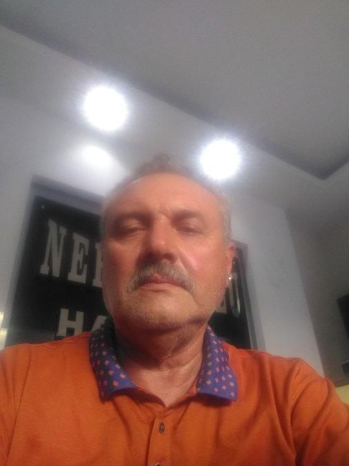 kemal türker, 56, Izmir, Turkey